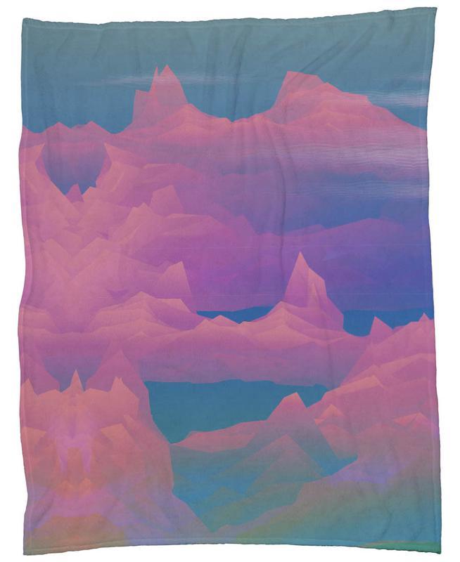 Sierra Fleecedecke | Heimtextilien > Decken und Kissen > Mehr-Decken | Mehrfarbig