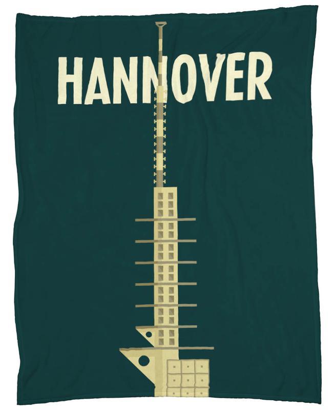 Hannover plaid