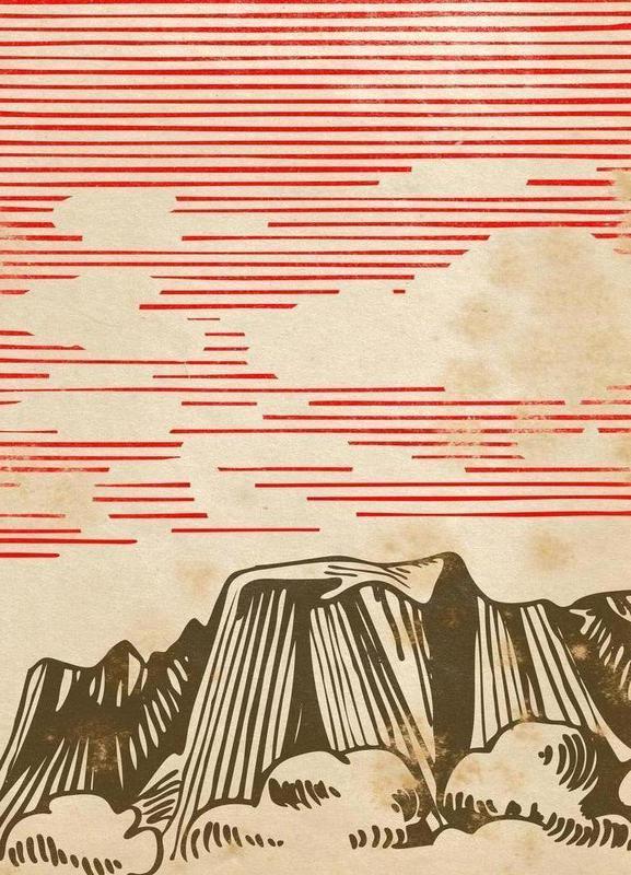 Karpathian Mountains Canvas Print