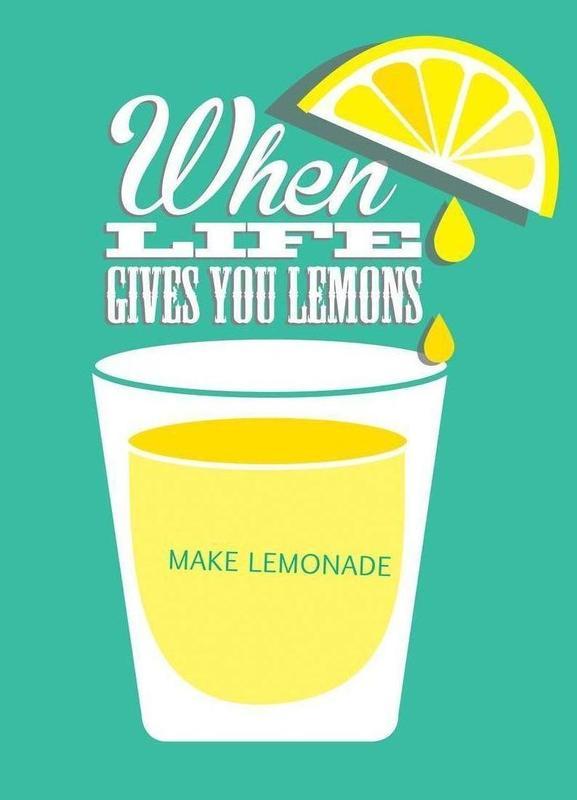 Lemons Leinwandbild | Dekoration > Bilder und Rahmen > Bilder