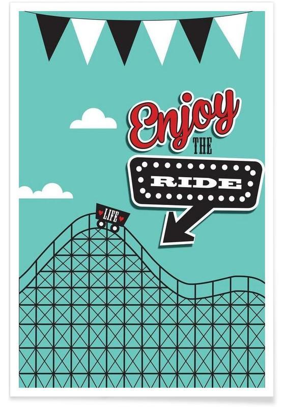 Enjoy Poster