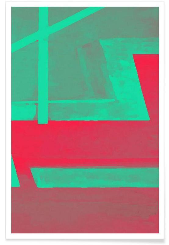 Cadiz -Poster