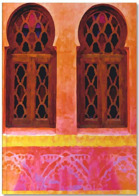 Morocco Premium Notizbuch