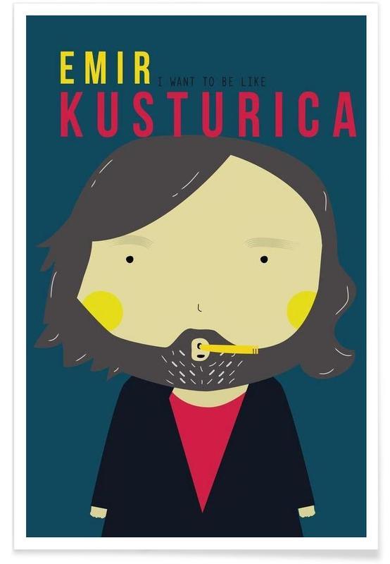 Little Kusturica Poster