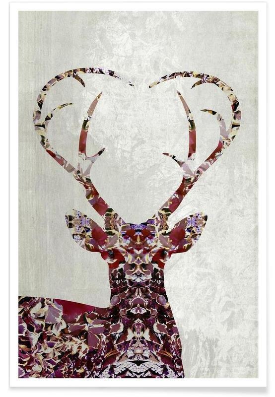 My Deer Love poster