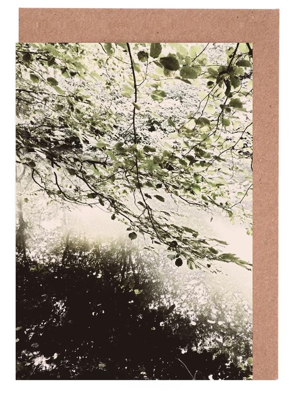 Tiergarten 5 Greeting Card Set