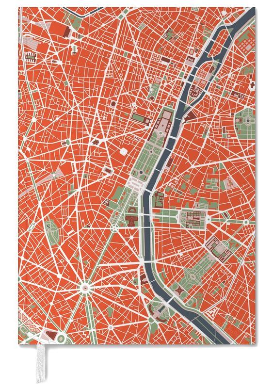 Paris Classic -Terminplaner