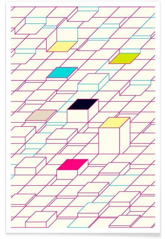 Upsidedown II Poster