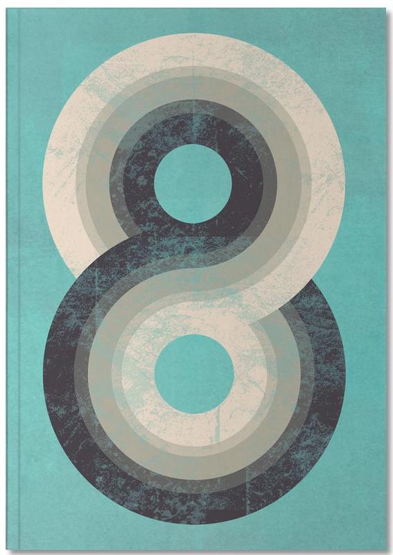 Eight Notebook