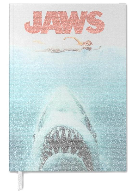 Jaws Personal Planner