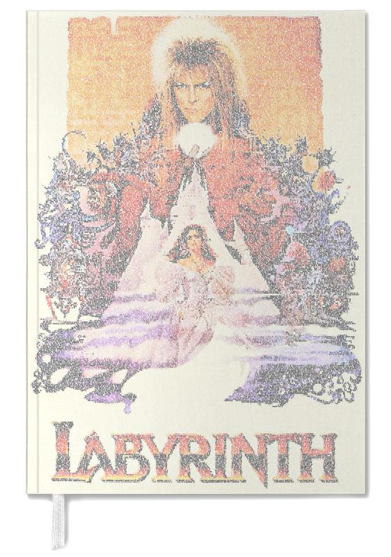 Labyrinth Personal Planner