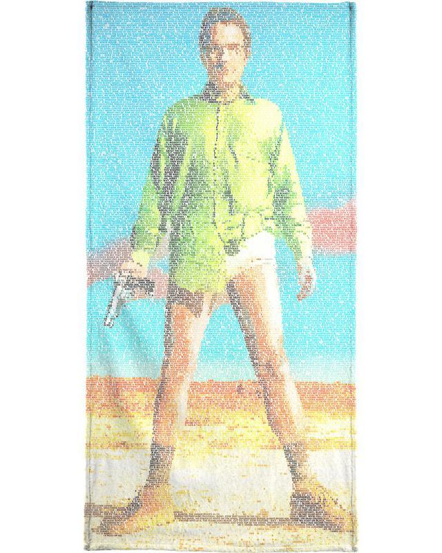Walter Bath Towel