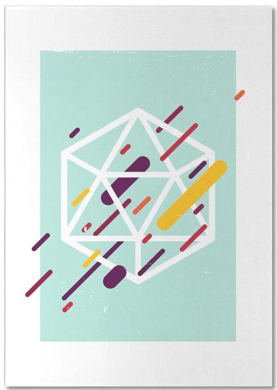 Polyhedra bloc-notes