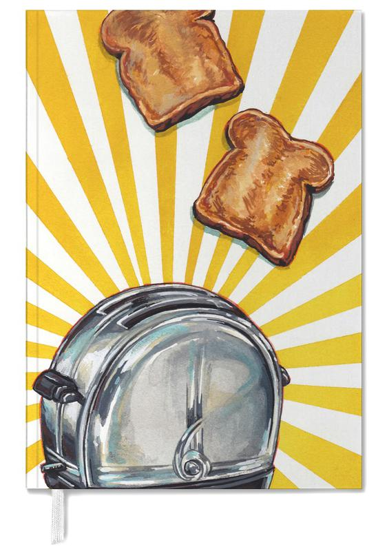Toaster and Toast Terminplaner 2018 | Küche und Esszimmer > Küchengeräte > Toaster