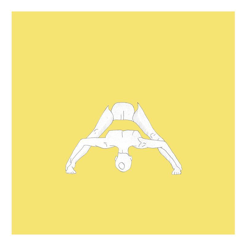 Yoga Practice 12 Acrylglasbild | Dekoration > Bilder und Rahmen > Bilder | Mehrfarbig | Aluminium