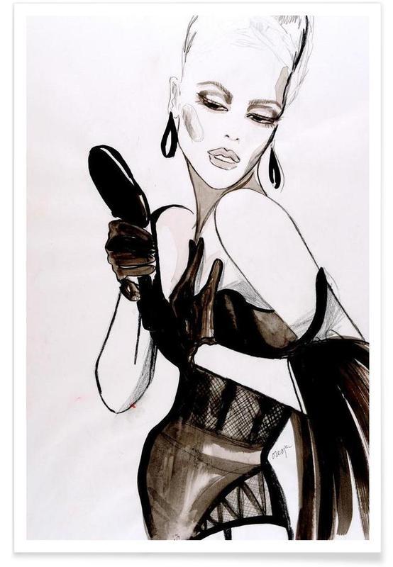Vanity Poster