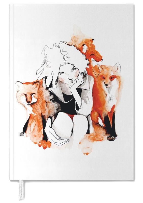 Foxy Personal Planner