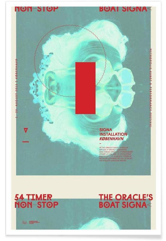 Metropolis3 Poster