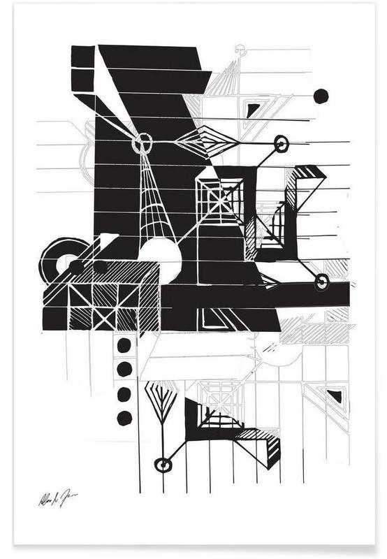 BW1 Poster