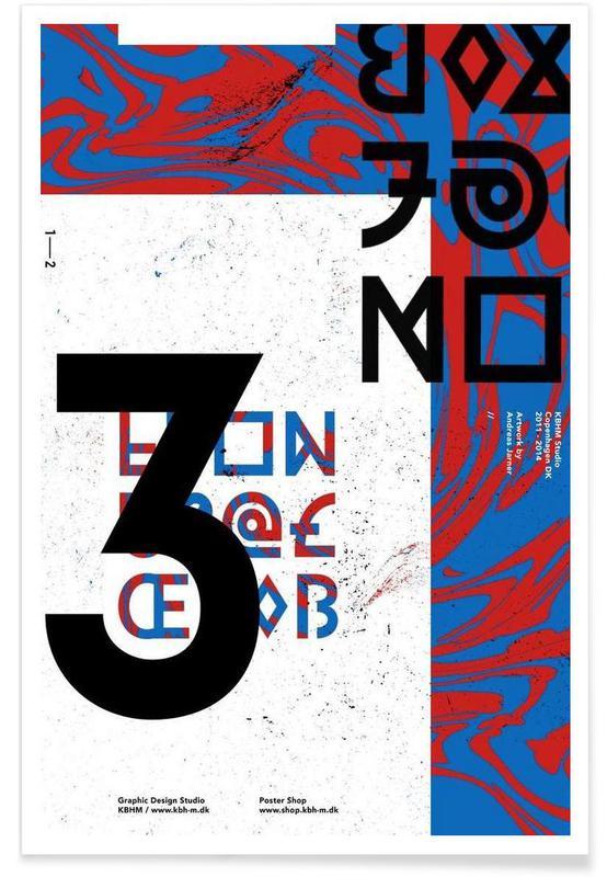 KBHM3YEARS 2 -Poster
