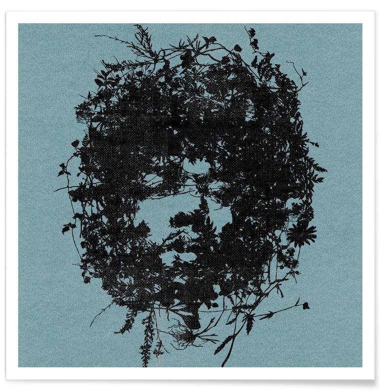 Jimi Poster