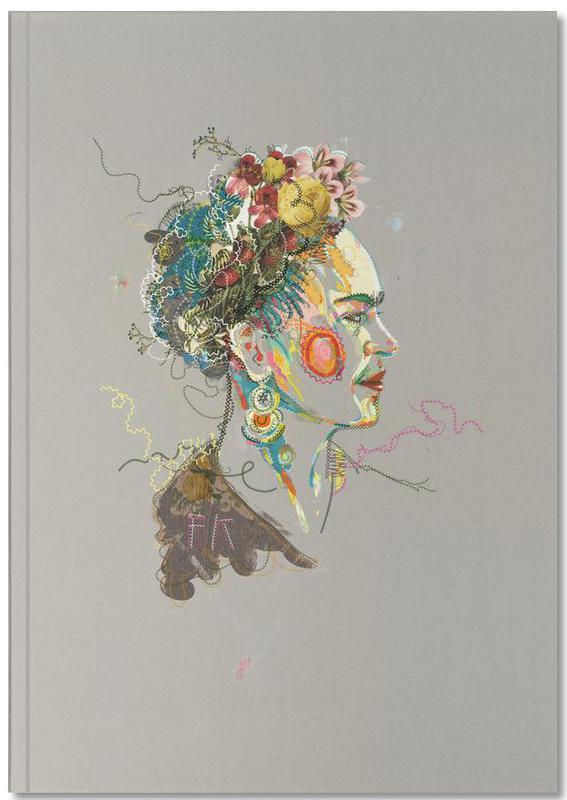 Frida 2 Notebook