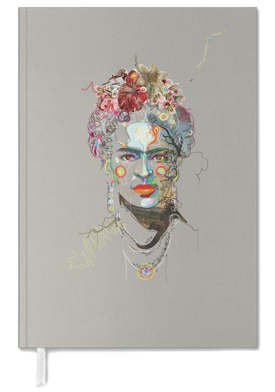 Frida 3 Personal Planner