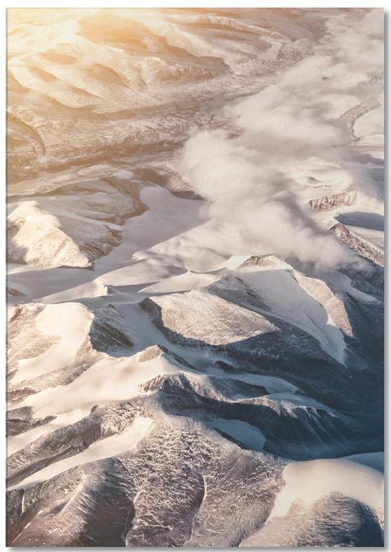 Raw 6 Nanortalik Greenland -Notizblock