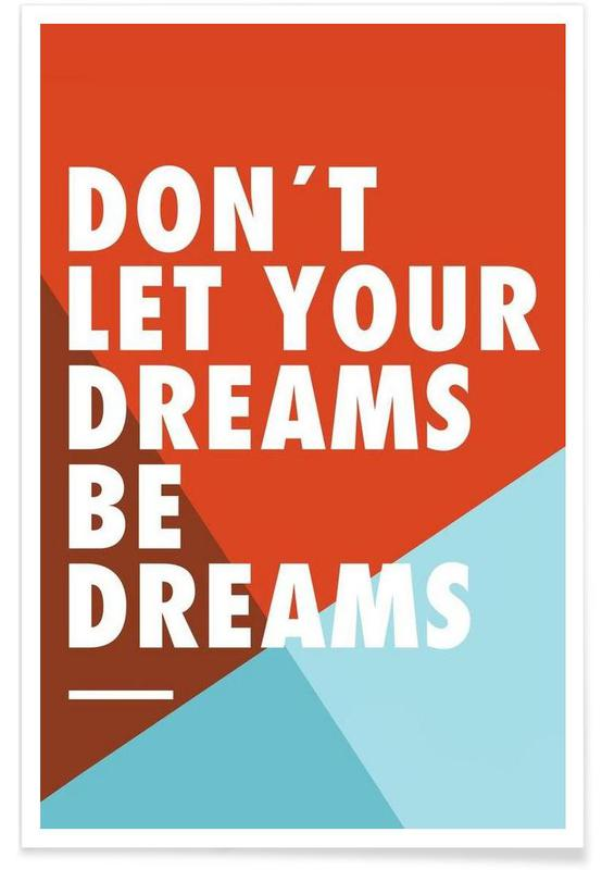 Dreams -Poster