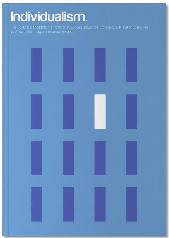 Individualism Notebook