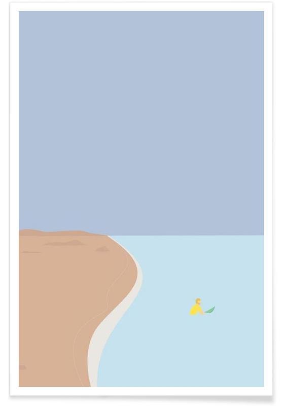 Fornjelse surf no 02 swen swensn poster