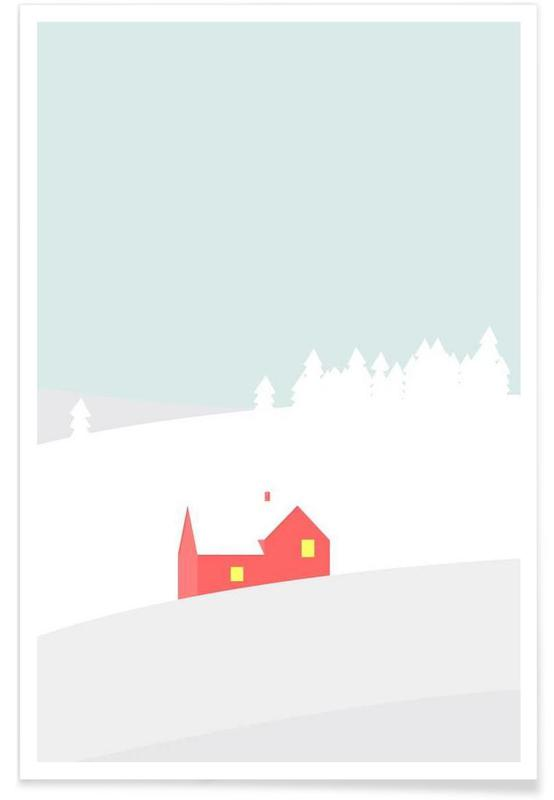 Hus No. 1 Poster