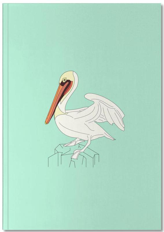 Pelikan Notebook