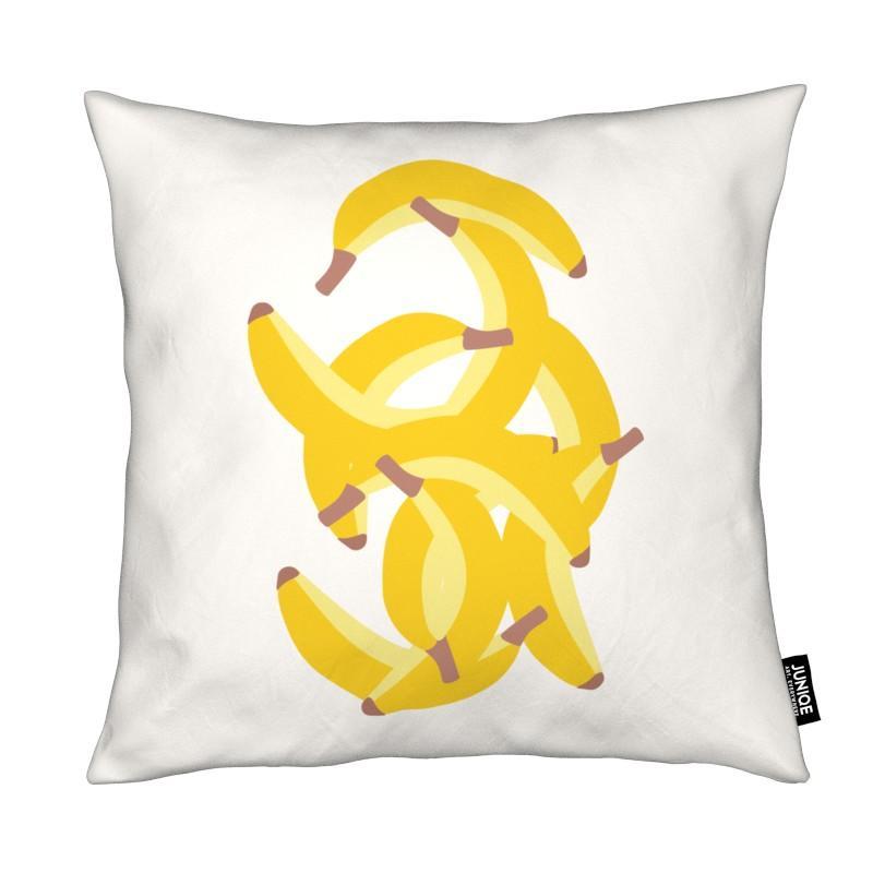 Jeg Elsker Bananer Kissenhülle