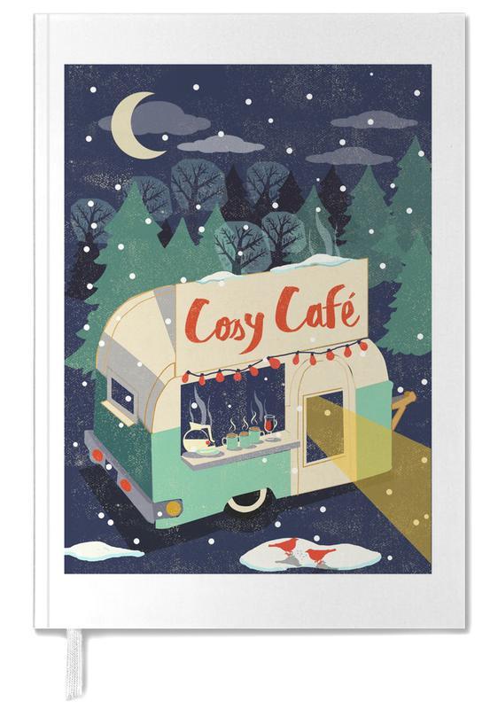 Cosy Cafe 2 -Terminplaner