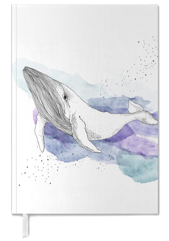 Whale Personal Planner