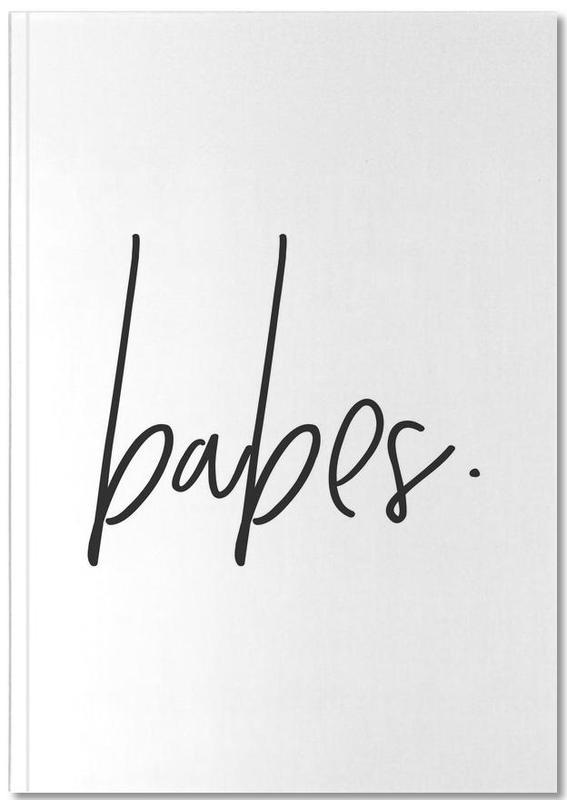 Babes Notebook