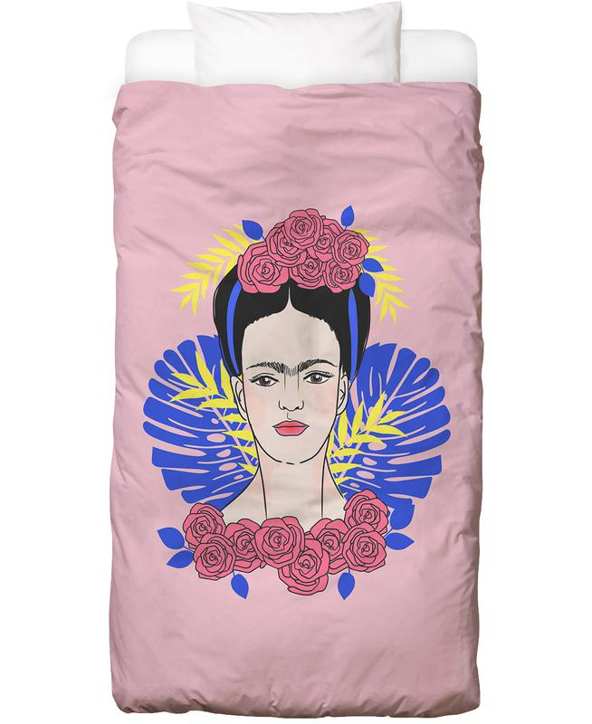 Tribute to Frida Bed Linen