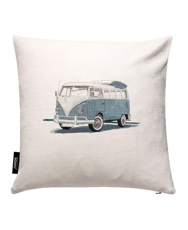 Van Cushion Cover