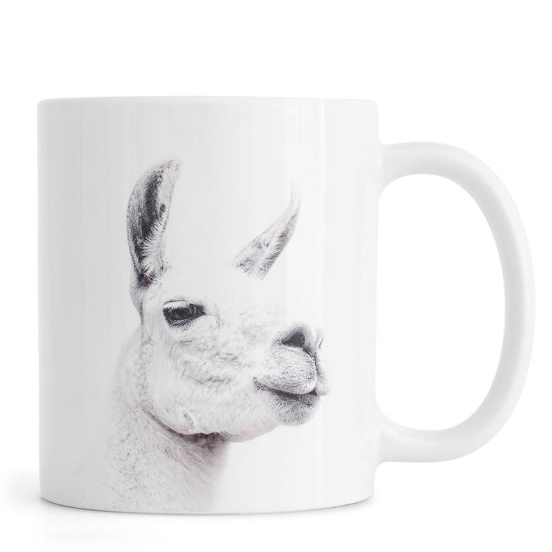 Llama II Mug