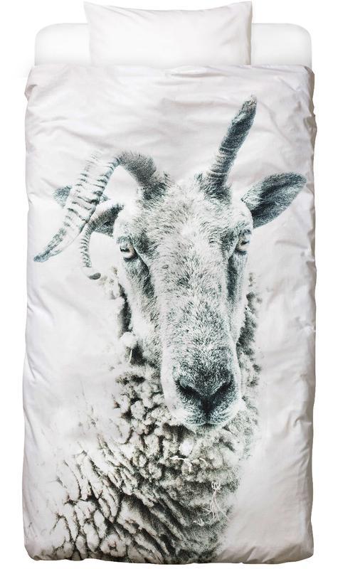 Sheep Bed Linen