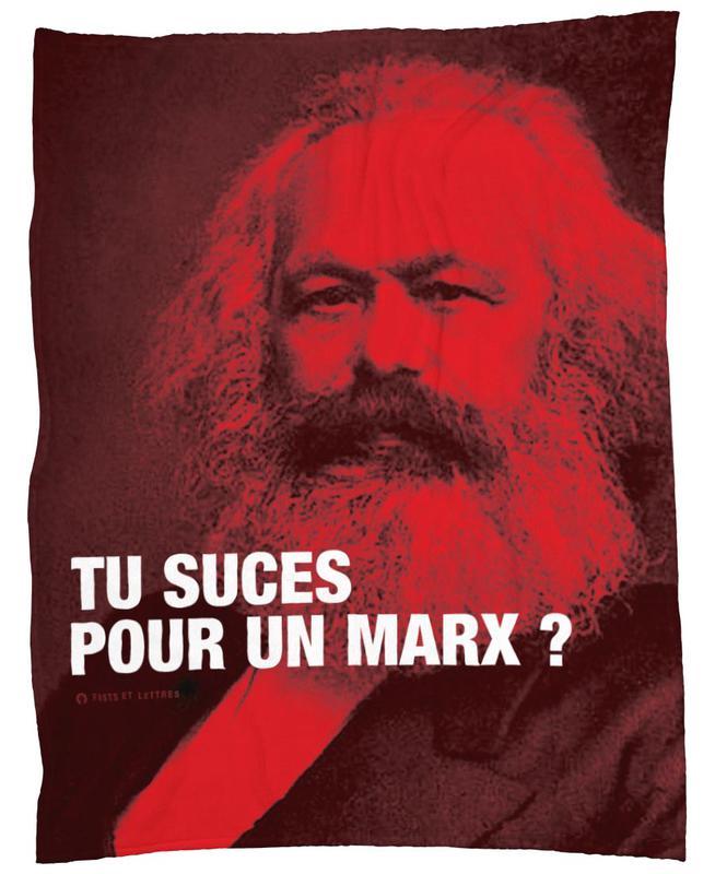 Marx plaid