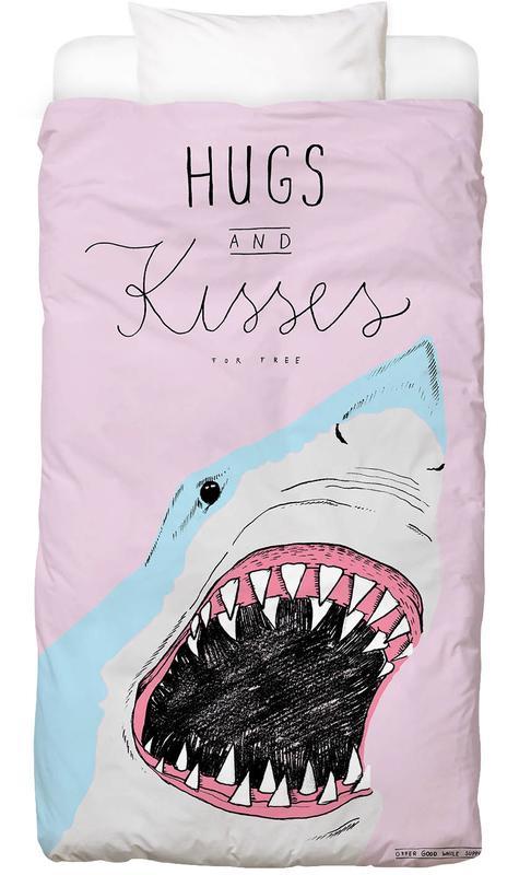 Hugs and Kisses Linge de lit