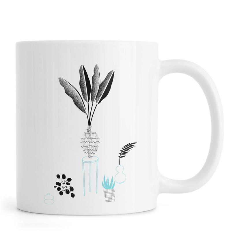 The Plants Mug