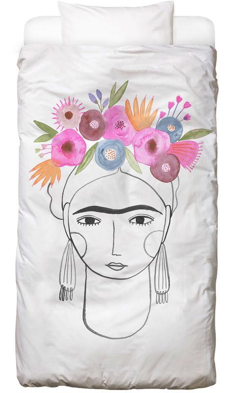 Beautiful Frida Bed Linen