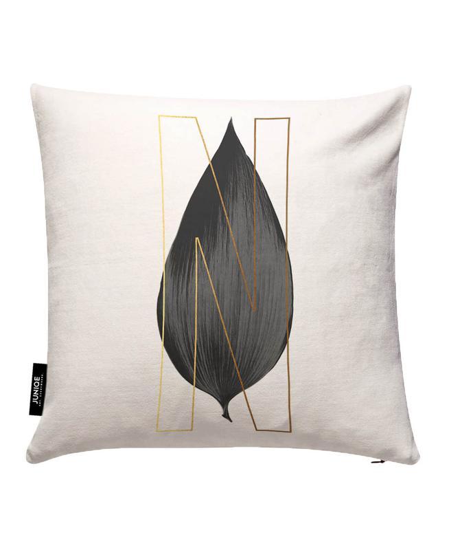 Plants N Cushion Cover