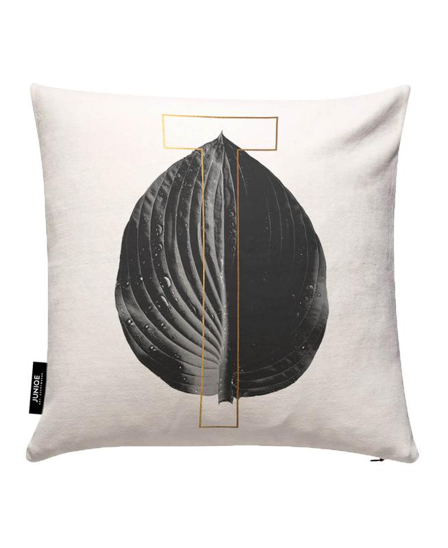 Plants T Cushion Cover