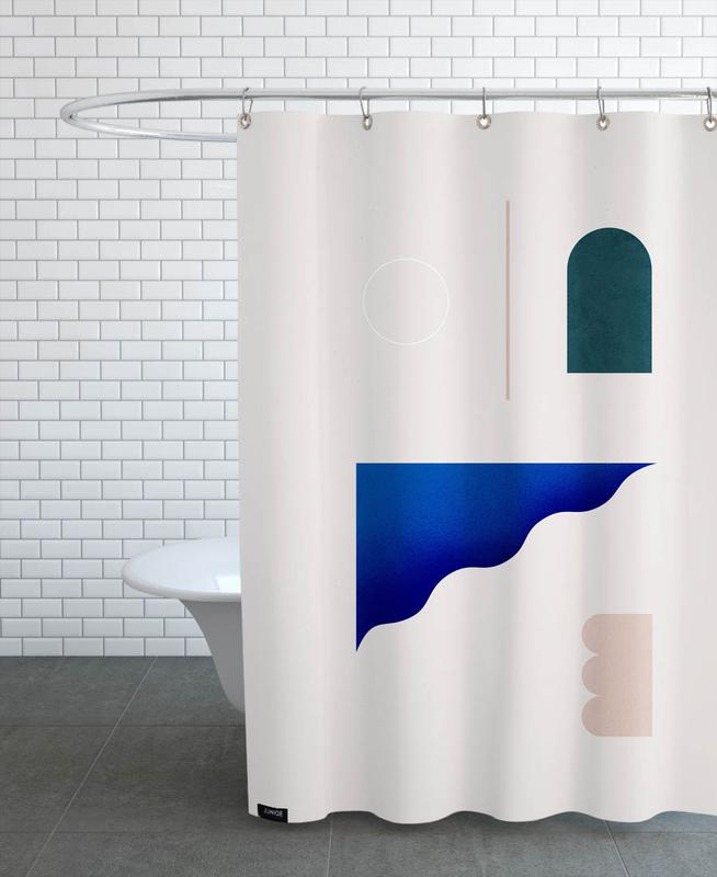 Sure Shower Curtain