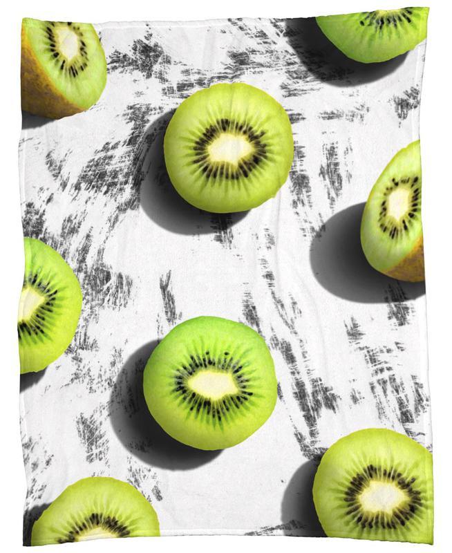 Fruit 3 plaid