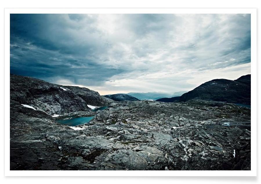 Fantastic Norway II Poster